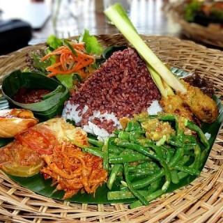 Indonesia, cibo