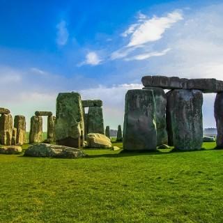 Inghilterra, Stonehenge