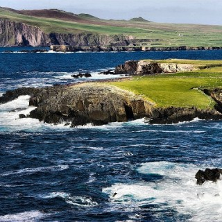 Irlanda, costa