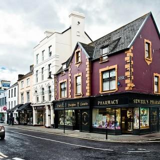 Irlanda, Killarney