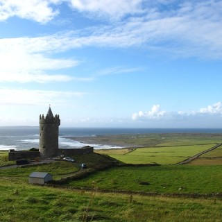 Irlanda, panorama