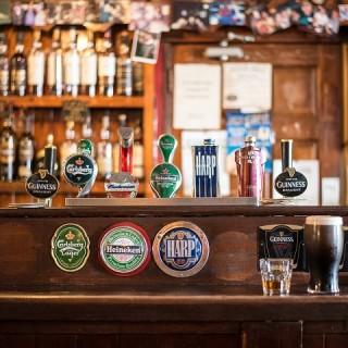 Irlanda, pub