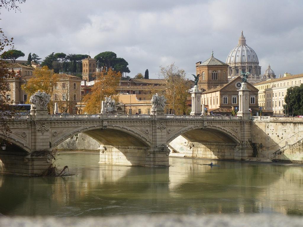 Roma, Basilica di San Pietro