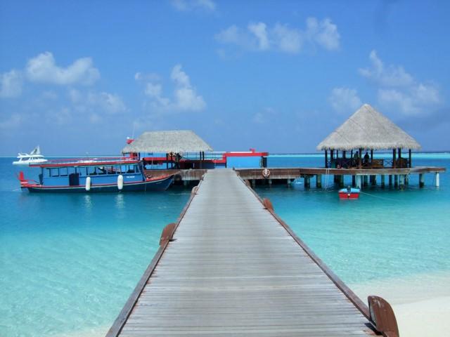 Il periodo migliore per un viaggio alle Maldive