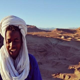 Marocco, beduino