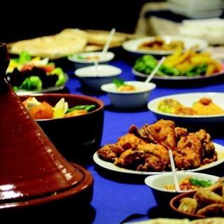 Marocco, cibo