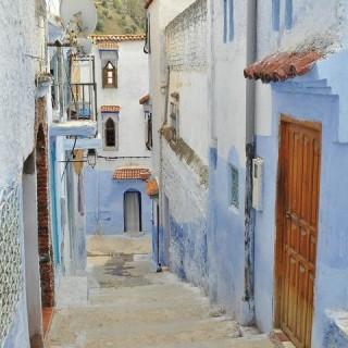 Marocco, vicolo