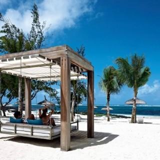 Mauritius, resort