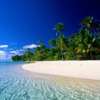 Mauritius, spiaggia