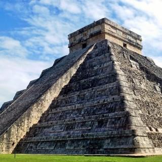 Messico, Chichen Itza