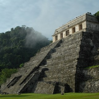 Messico, Palenque