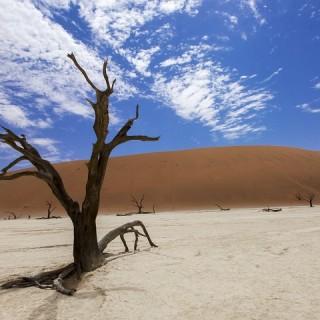 Namibia, Sossusvle