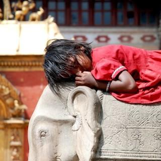 Nepal, bimba