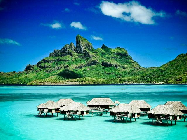 Il periodo migliore per un viaggio in Polinesia Francese