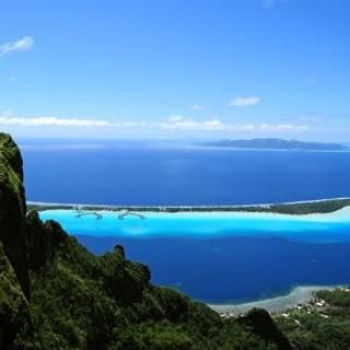Polinesia, panorama