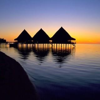 Polinesia, Tahiti