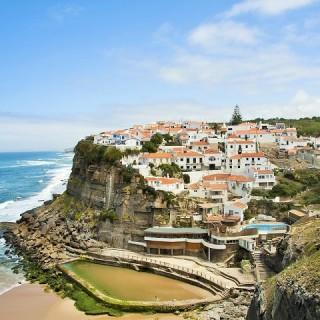 Portogallo, Azenhas do mar