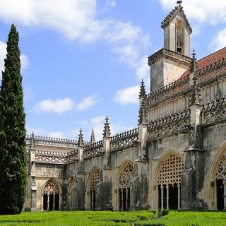 Portogallo, monastero dos Jerònimos a Lisbona