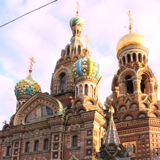 San Pietroburgo, crociera nord Europa