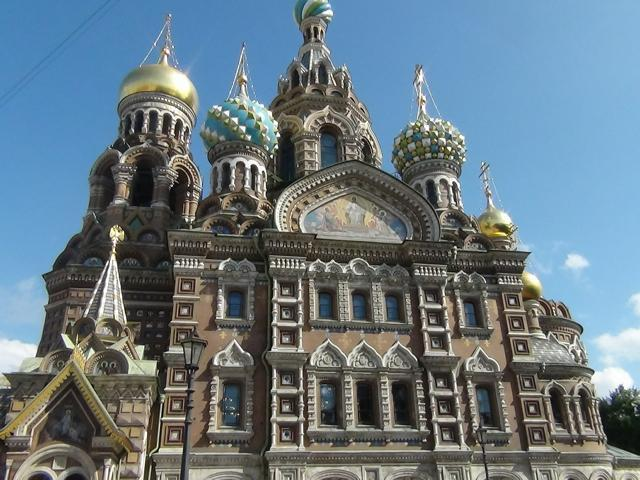 Le temperature di san pietroburgo - San pietroburgo russia luoghi di interesse ...