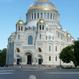 San Pietroburgo, Kronshtadt