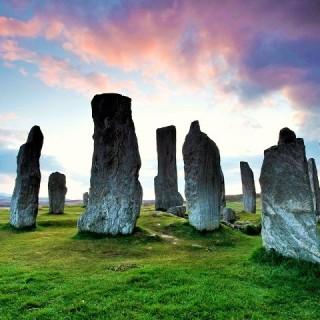 Scozia, Callanish Stones