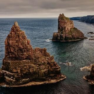 Scozia, Duncansby Head