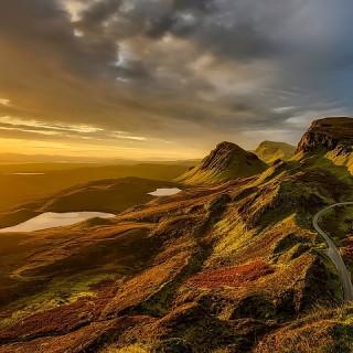 Scozia, panorama