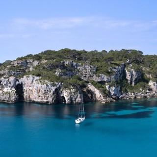 Formentera, costa