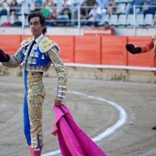 Spagna, corrida