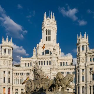 Spagna, Madrid