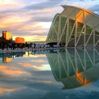 Spagna, Valencia