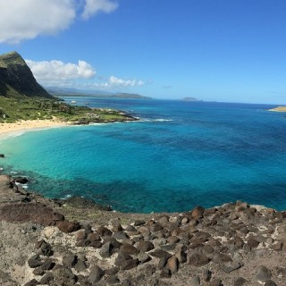 Hawaii, isola Oahu