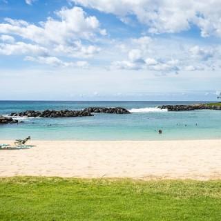 Hawaii, spiaggia