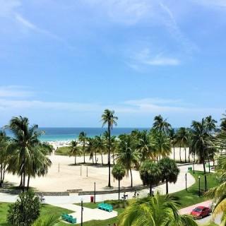 Miami, mare
