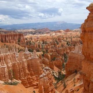 Stati Uniti, canyon