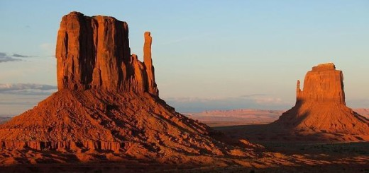 Stati Uniti, Monument Valley