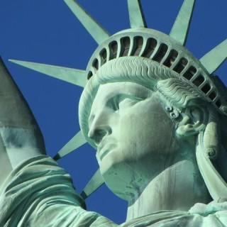 Stati Uniti, Statua della Libertà