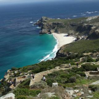Sudafrica, Cape Point