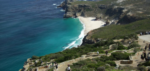 Sudafrica, Cape Point