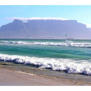 Sudafrica, Table Mountain