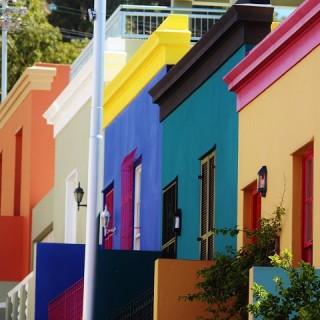 Sudafrica, quartiere