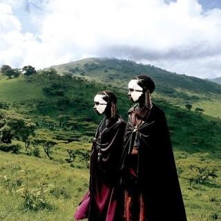 Tanzania, tribù