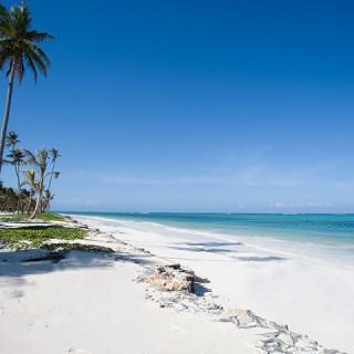 Zanzibar, spiaggia