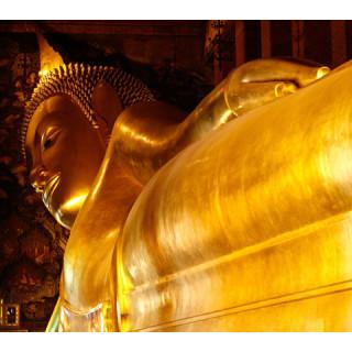 Thailandia, Buddha
