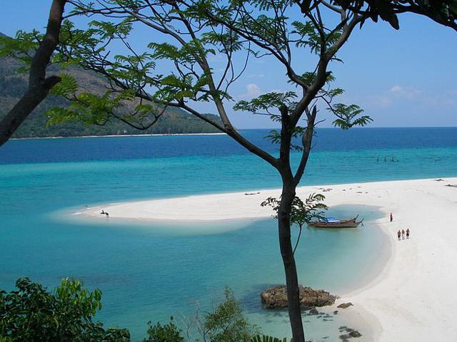 dove andare in thailandia a dicembre