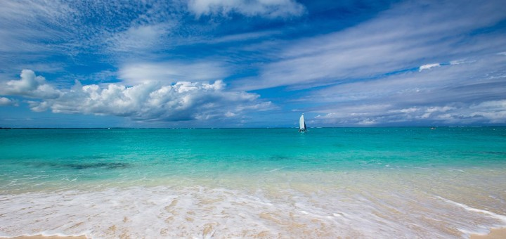 Turks and Caicos, Grace Bay