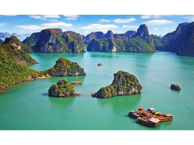 Il periodo migliore per visitare il Vietnam